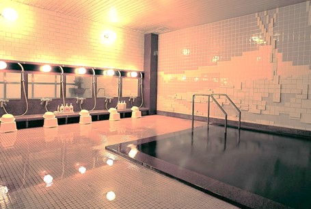 貸切家族風呂|ニセコ昆布温泉ホテル甘露の森